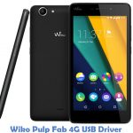 Wiko Pulp 4G USB Driver