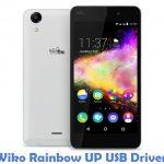 Wiko Rainbow UP USB Driver