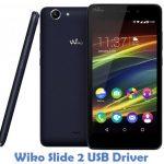 Wiko Slide 2 USB Driver