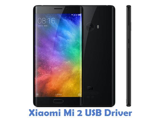 Xiaomi Mi 2 USB Driver