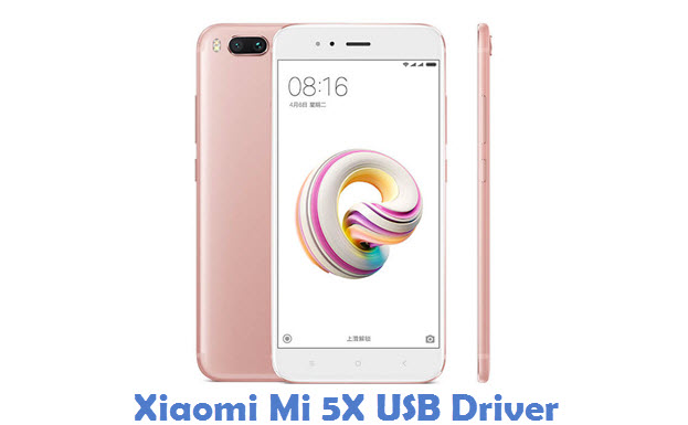 Xiaomi Mi 5X USB Driver