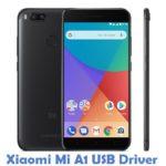 Xiaomi Mi A1 USB Driver