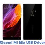 Xiaomi Mi Mix USB Driver