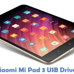 Xiaomi Mi Pad 3 USB Driver