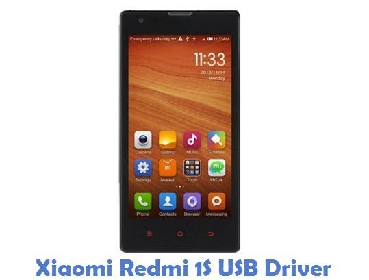 Xiaomi Redmi 1S USB Driver