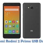 Xiaomi Redmi 2 Prime USB Driver