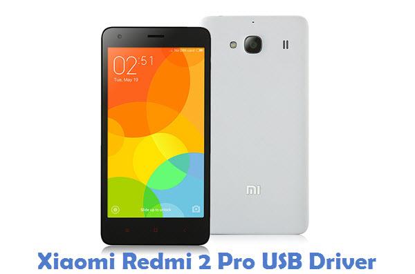 Xiaomi Redmi 2 Pro USB Driver