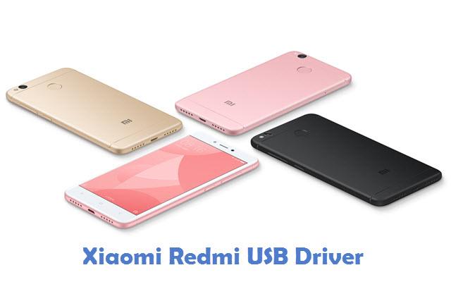 Xiaomi Redmi USB Driver
