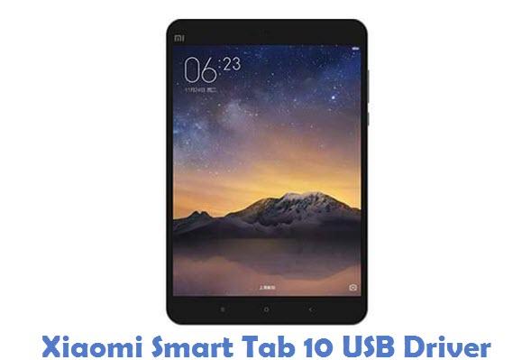 Xiaomi Smart Tab 10 USB Driver