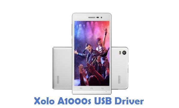 Xolo A1000s USB Driver