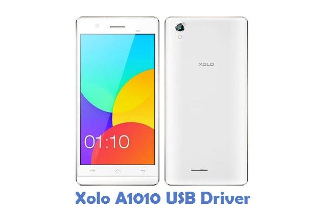 Xolo A1010 USB Driver
