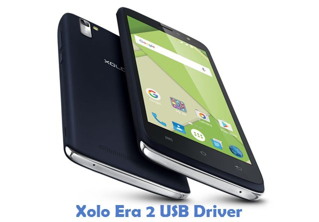 Xolo Era 2 USB Driver