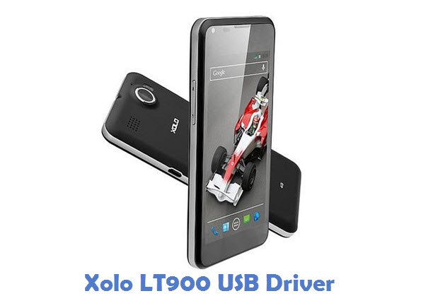 Xolo LT900 USB Driver