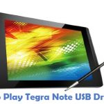 Xolo Play Tegra Note USB Driver