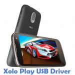 Xolo Play USB Driver