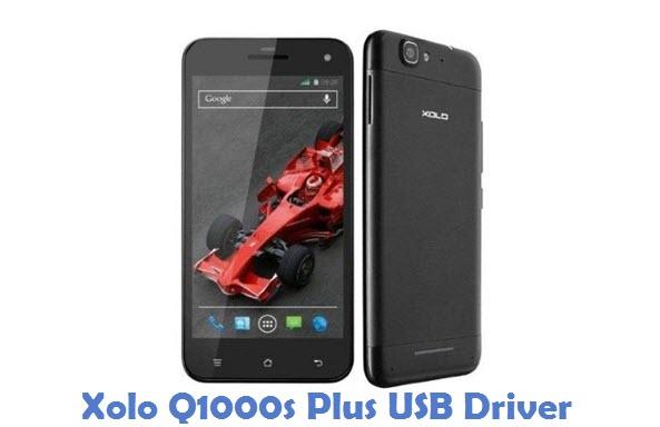Xolo Q1000s Plus USB Driver