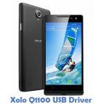 Xolo Q1100 USB Driver