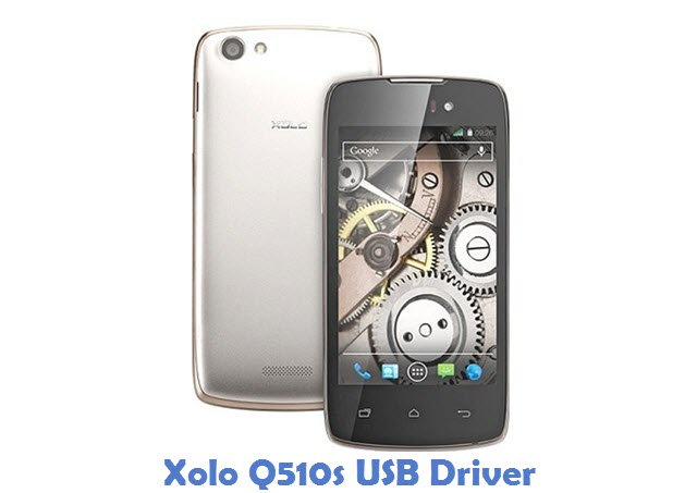 Xolo Q510s USB Driver