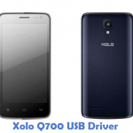 Xolo Q700 USB Driver