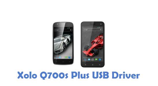 Xolo Q700s Plus USB Driver