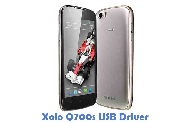 Xolo Q700s USB Driver