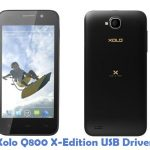 Xolo Q800 X-Edition USB Driver
