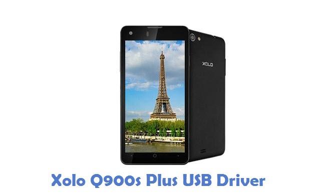 Xolo Q900s Plus USB Driver