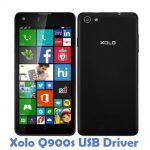 Xolo Q900s USB Driver