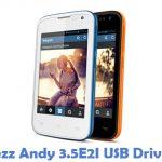 Yezz Andy 3.5E2I USB Driver