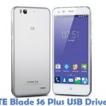 Download ZTE Blade USB Driver | All USB Drivers