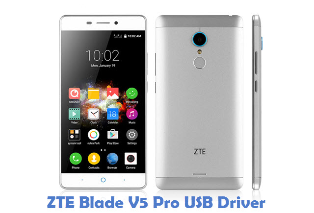ZTE Blade V5 Pro USB Driver