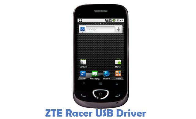 ZTE Racer USB Driver