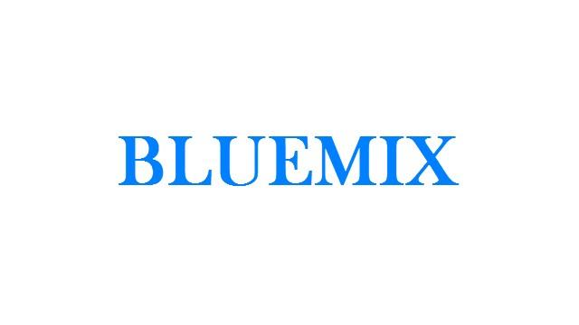 Bluemix