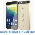 Huawei Nexus 6P USB Driver