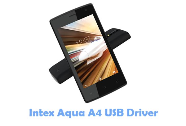 Download Intex Aqua A4 USB Driver