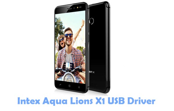 Download Intex Aqua Lions X1 USB Driver