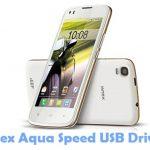 Intex Aqua Speed USB Driver