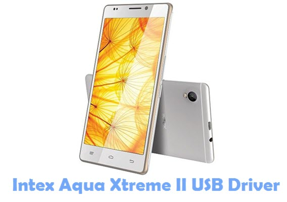 Download Intex Aqua Xtreme II USB Driver