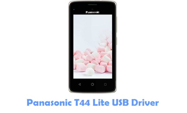 Download T44 Lite USB Driver