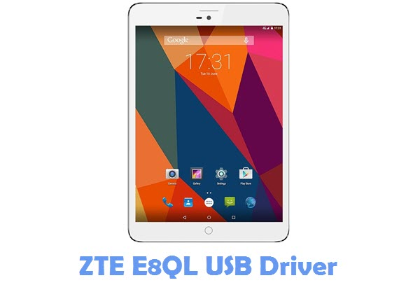 Download ZTE E8QL Firmware