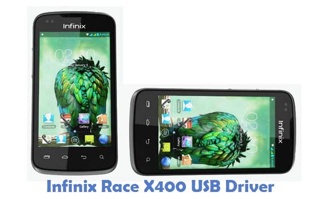 Infinix Race X400 USB Driver