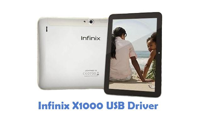 Infinix X1000 USB Driver