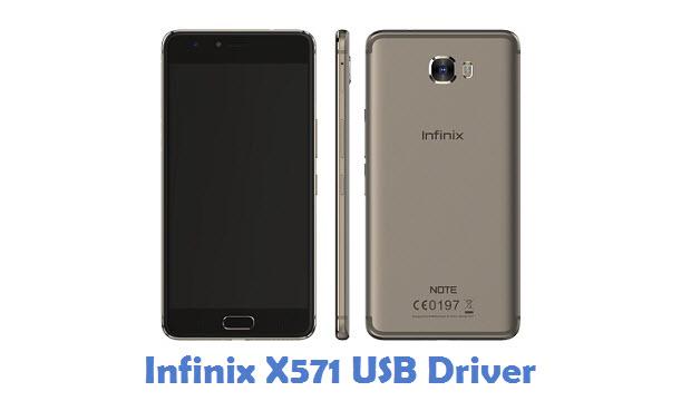 Infinix X571 USB Driver