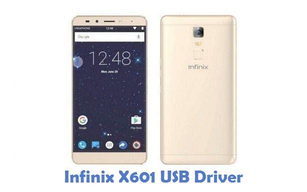 Infinix X601 USB Driver