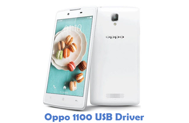 Oppo 1100 USB Driver