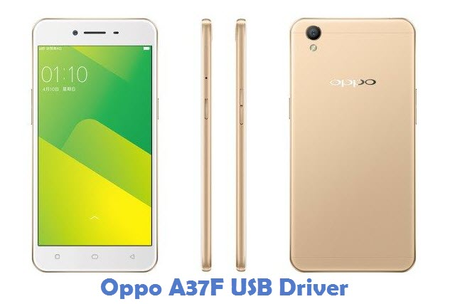 Oppo A37F USB Driver