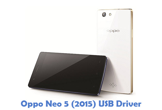 Oppo Neo 5 (2015) USB Driver