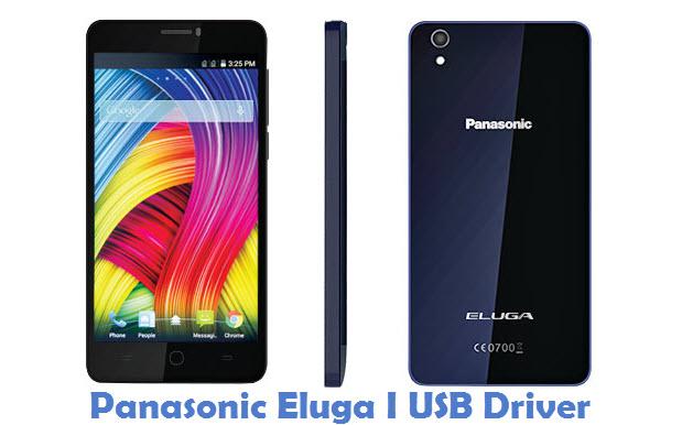 Panasonic Eluga I USB Driver