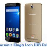 Panasonic Eluga Icon USB Driver