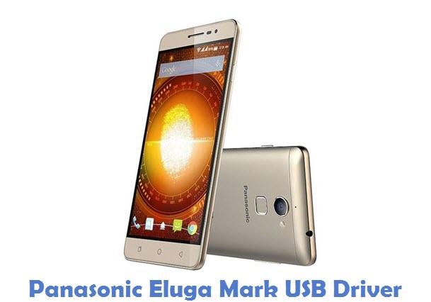 Panasonic Eluga Mark USB Driver